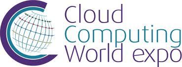 Programme cloud du Cloud Computing World Expo