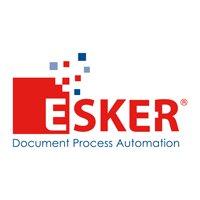 Saas Esker on Demand