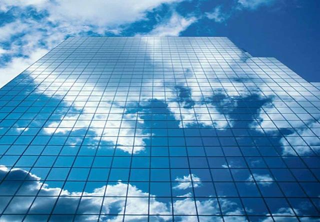SaaS cloud pour entreprises