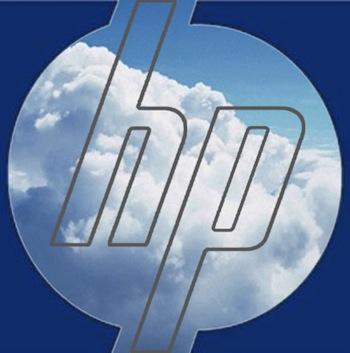 HP développe son cloud