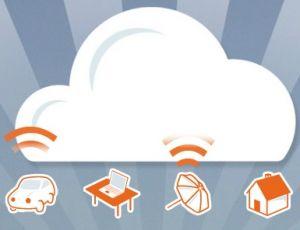 Tarifs cloud pro Orange